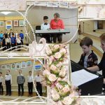 В Группах раннего развития и Мальчиши-карандаши прошли праздничные концерты, посвященные Дню защитника Отечества и Международному женскому дню
