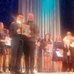 Воспитанник Детской школы искусств Александр Шадрин завоевал гран-при на международном конкурсе