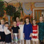 Учащиеся ДШИ успешно выступили на областном конкурсе по общему и специализированному фортепиано «Звуки музыки»