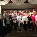 Учащиеся и преподаватели ДШИ побывали на семинаре-практикуме Елизарова В.П.