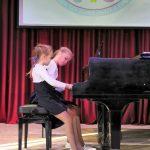 Учащиеся Детской школы искусств выступили на Открытом областной фестивале-конкурсе ансамблевой музыки «Наша музыкальная семья»  (г. Вехняя Пышма)
