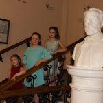 Юные пианисты ДШИ вернулись с наградами межрегионального конкурса